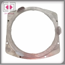 Aluminum Light Cover Ring