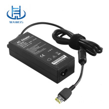 20v 4.5a Dc laptop charger with USB port