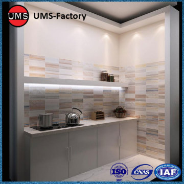 Glazed brick tiles kitchen specifications 300X300mm