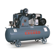 HW10012 v belt 10hp piston type air compressor