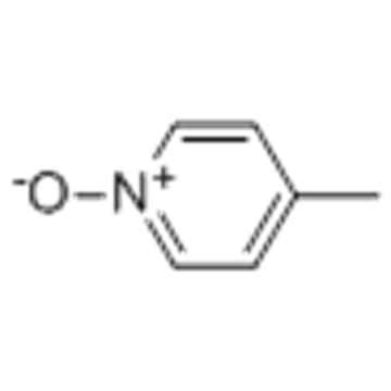 Pyridine, 4-methyl-,1-oxide CAS 1003-67-4