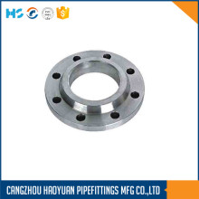 10 CL 300 RF WN Flange
