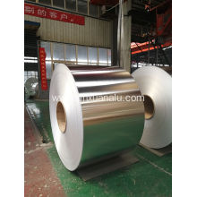 Aluminum foil in jumbo roll and good quality