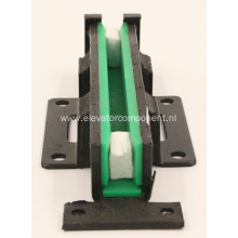 Guide Shoe for Otis Elevator Car Side DAA24160G1