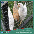 galvanized chicken wire hexagonal chicken mesh