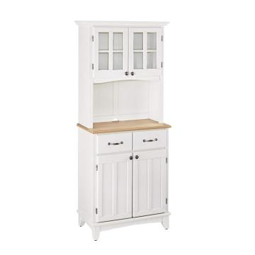 simple wood  kitchen furniture cabinet