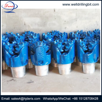 "api water well drilling 26"" roller tricone bit"