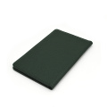 Green Travel Pu Leather Passport Card Holder Cover