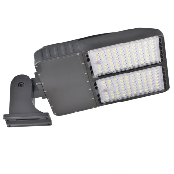 200 Watt Led Na-adọba ụgbọala na Lot oghere Light Fixtures