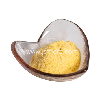 High quality yellow peach freeze-dried powder