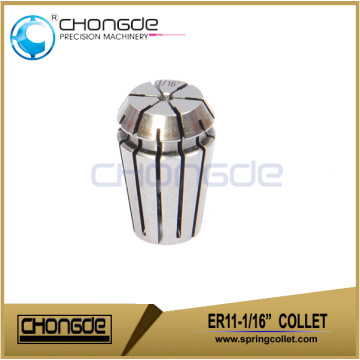 "ER11 1/16"" Ultra Precision ER Collet"