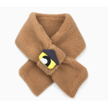 Comfortable  Thickening Children Polar Fleece Scarf