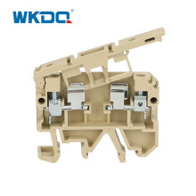 DIN Rail Fuse LED Terminal Blocks