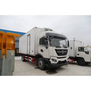 New Dongfeng Refrigerator Truck for Sale