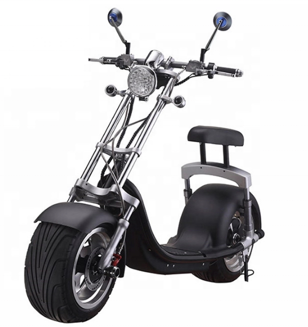 Kick Electric Scooter