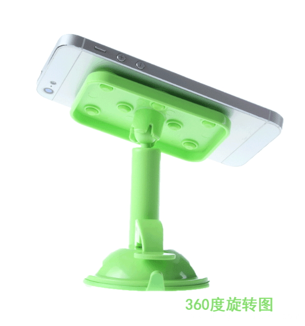 2016 New Design Colorful Mobile Scaffold With Sucker