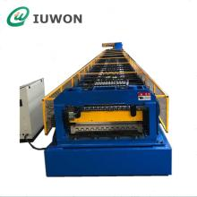 Metal Mini Floor Deck Roll Forming Machine