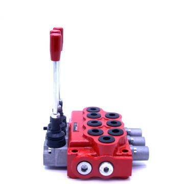 industrial vehicles monoblock valve