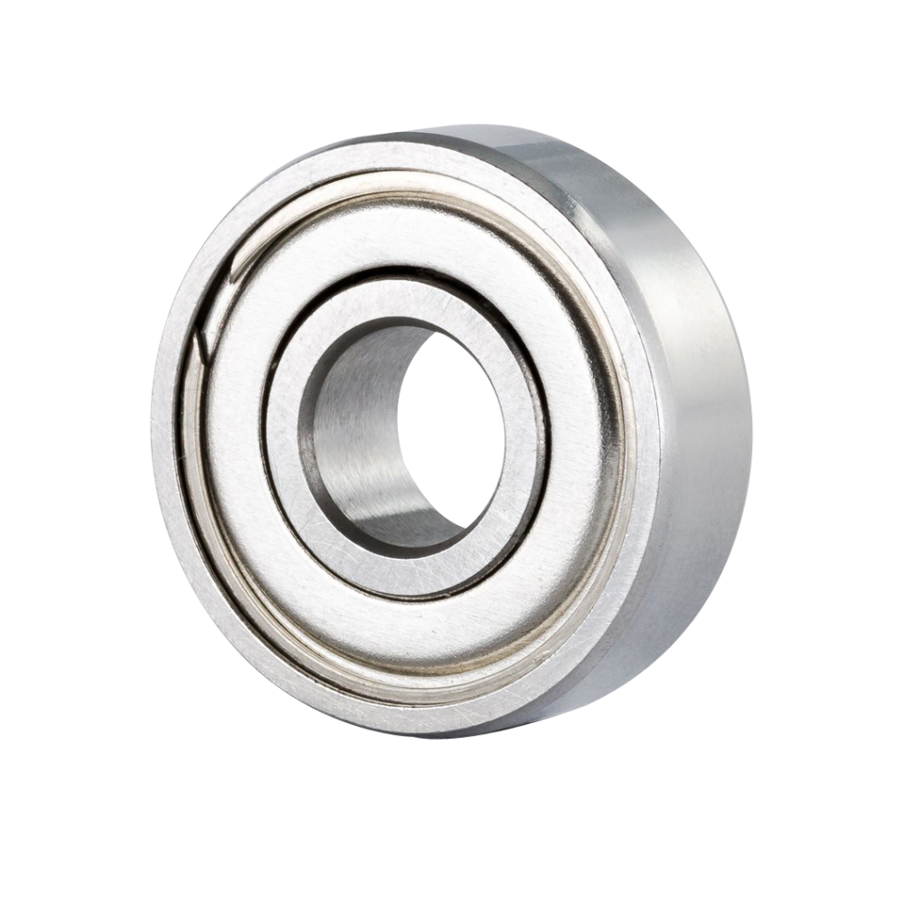 Miniature Ball Bearings 1600 Series