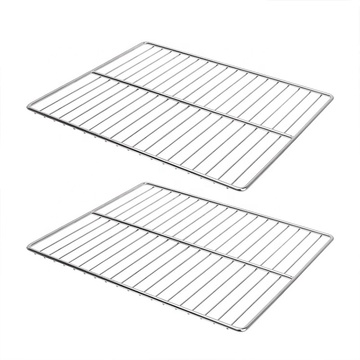 Stainless Steel Barbecue BBQ Grill Grates Wire Mesh