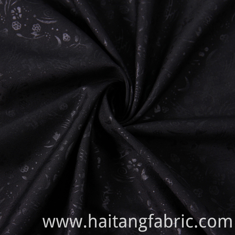 Embossing Fabric Cloth