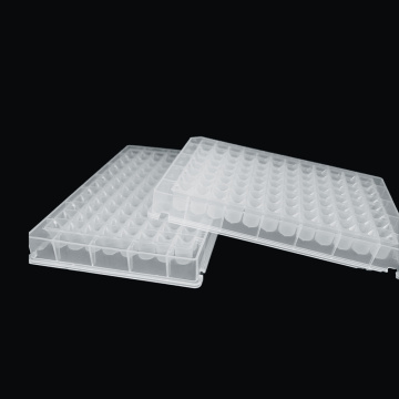 Kingfisher plastic elution plates