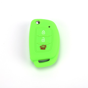 Hot Sale Fashion silicone car key cover