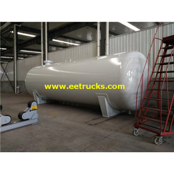 60 CBM Large Propane Storage Vessels