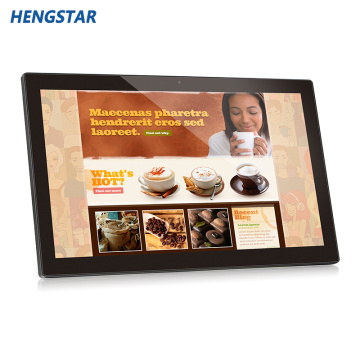 21.5inch LCD IPS Panel Android 5.1 Tablet PC