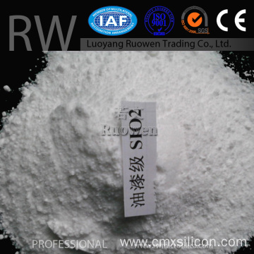 Fumed silica HB-615