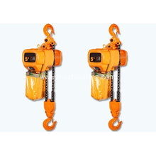 Widely used 1 ton hitachi electric chain hoist