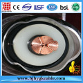 66KV 240mm2 XLPE insulated  Power Cable