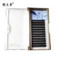 Silk mink Private Label 0.07 eyelashes Extension