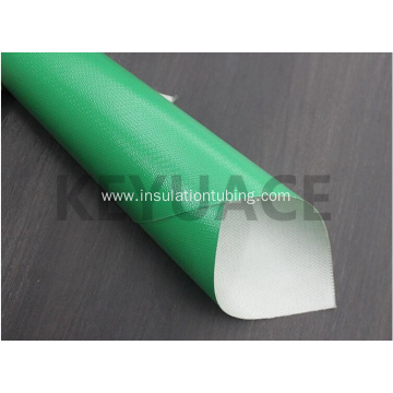 Different Colors Fiberglass Silicone Rubber