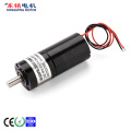36mm  Brushless Dc Gear Motor