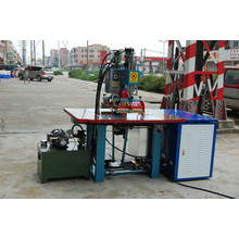 TPU PU Hydraulic Embossing Machine