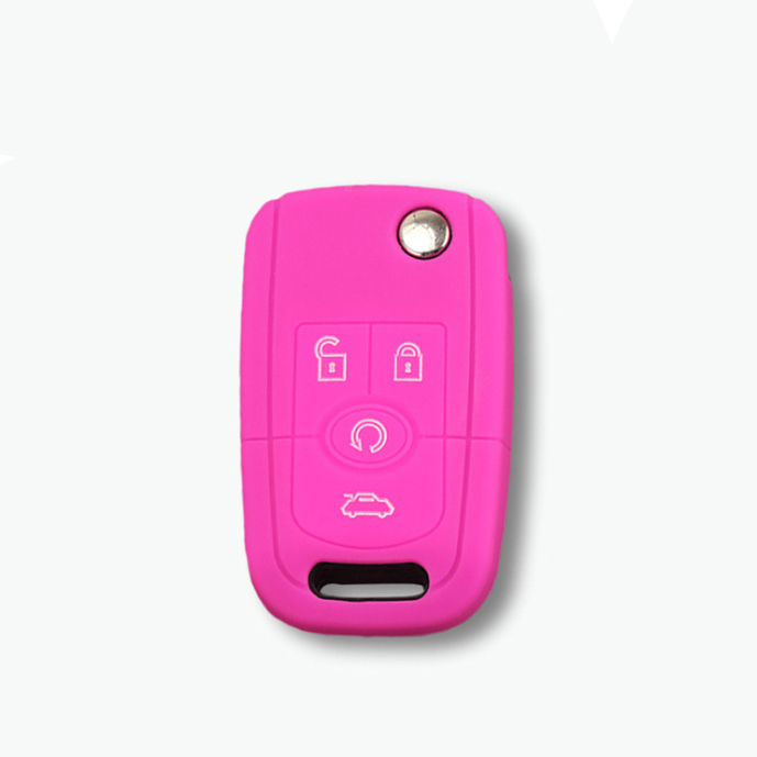 Silicon Key Cover Buick Excelle