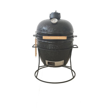 16'' Outdoor fire pit pizza charcoal bbq grill