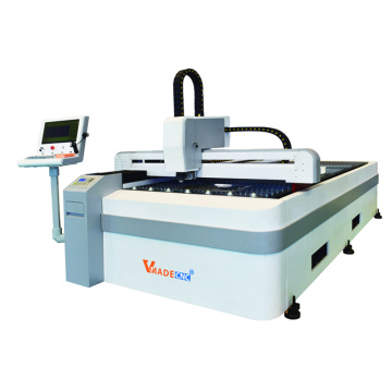 Fiber Laser Cutting Machine For Carbon Steel 500W
