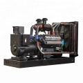 Silent Diesel Generator Set Engine Powered by Perkins