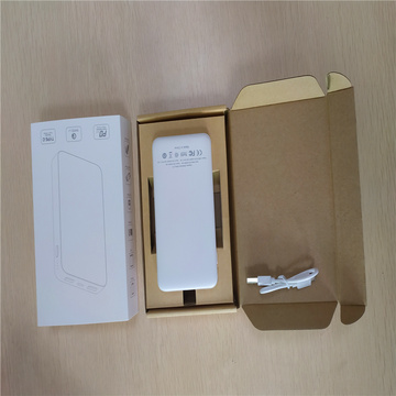 2021 Portable power bank liion 18650 10000mAh/20000mAh