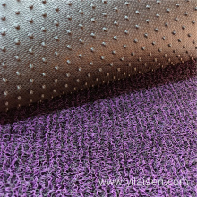 Made in Shandong nail backing coil car mat