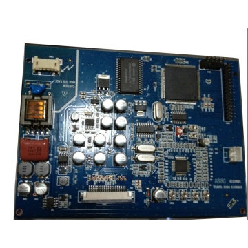 SFVB50-DS7-R driving board for PA050DS7