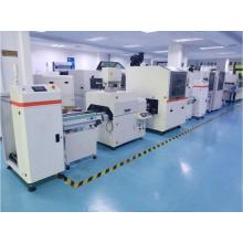 SMT PCBA Coating Line Conformal Coating Machine