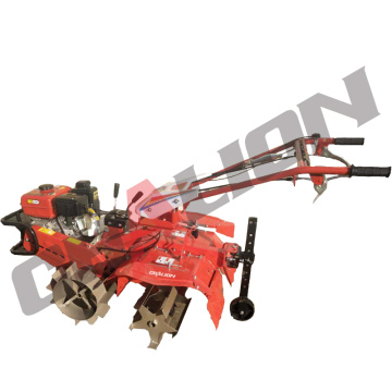 Four-Wheeled Drive Power Tiller Price