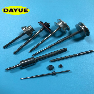 Nordson Asymtek Custome Replacement Fire Pin & Nozzle