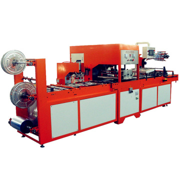 PVC book cover plastic making machine