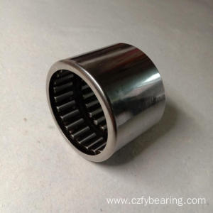 Metric Drawn Cup Needle Roller Bearing