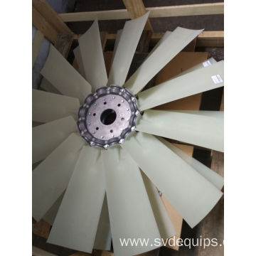 Terex mining TR50 parts fan 200219816