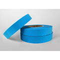 Non-woven sealing tape multi-color optional